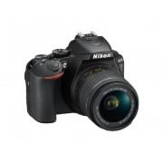 NIKON D5600 + 18-55 mm VR AF-P