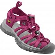 Keen Whisper Sandals Women Beet Red/Honeysuckle 2019 USL 9 EU 39,5 Sandaler