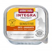 ANIMONDA Integra Sensitive Rață și Amarant 100 g