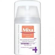 Mixa Crema antirid de noapte și zi 45+ 50 ml