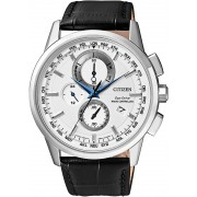 Ceas barbatesc Citizen AT8110-11A Elegant Eco-Drive Radio Controlled Chronograph