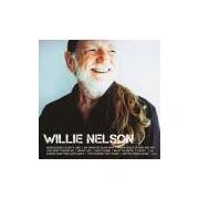 Willie Nelson - Série Icon