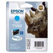 Epson Originale Stylus Office BX 310 FN Cartuccia stampante (T1002 / C 13 T 10024020) ciano, 815 pagine, 2.05 cent per pagina, Contenuto: 11 ml
