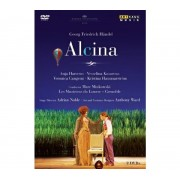 ALCINA (COFFRET DE 2 DVD)