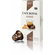 CAFE ROYAL Almond compatibile Nespresso, 10 capsule