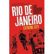 Rio de Janeiro, Hardcover/Luiz Eduardo Soares