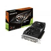 Gigabyte GV-N1660OC-6GD tarjeta gráfica GeForce GTX 1660 6 GB GDDR5