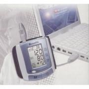 Rossmax BPM manager - vérnyomásmérő szoftver