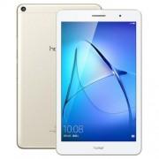 Huawei MediaPad T3 KOB-L09 8 inch 3GB+32GB EMUI 5.1 (Based on Android 7.0) Qualcomm SnapDragon 425 Quad Core 4x1.4GHz 4G(Gold)