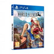 Namco Bandai One Piece World Seeker - PS4