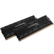 Памет Kingston 16GB 3200MHz DDR4 CL16 DIMM (Kit of 2) XMP HyperX Predator, EAN: 740617258462, HX432C16PB3K2/16