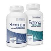 SLENDERSOL & RETENIX VALUE PACK