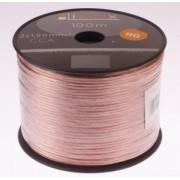 Speaker cable 2x1,50 LB008 LIBOX