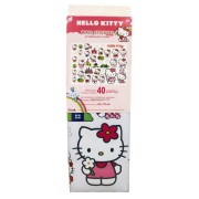 Disney Decoratiune Perete HELLO KITTY 40 piese