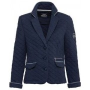 Brand New Day Jersey-Steppblazer - Size: 36 38 40 42