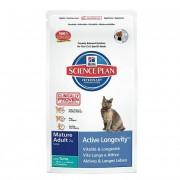 Hill's™ science plan™ feline mature adult 7+ active longevity™ tuna