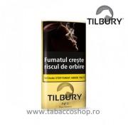 Tutun de pipa Tilbury No.1 (Sweet Vanilla) 40g