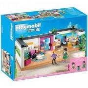 Комплект Плеймобил 5586 - Mодерна стая за гости - Playmobil, 291057