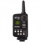 Godox Wireless XT16T Flash Trigger - Transmitator, 2.4G