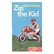 Zizi the kid - David Abiker - Livre