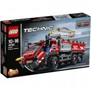 Lego Technic: Vehículo de rescate aeroportuario (42068)