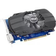 VGA Asus PH-GT1030-O2GD4, nVidia GeForce GT 1030, 2GB 64-bit DDR4, do 1506MHz, DVI-D, HDMI, 36mj (90YV0BQ1-M0NA00)