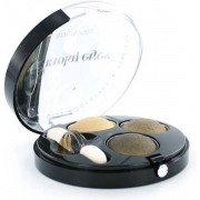 Bourjois Trio Smoky Eyes Oogschaduw - 02 Or Baroque