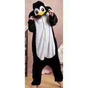 Pinguin onesie Dieren Onesies (L)