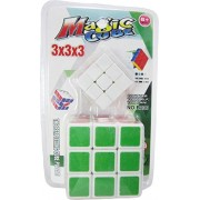 Baby & Sons Cube Puzzles set of 2 cubes 3x3x3 speed cubes (2 Pieces)