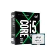 Processador Intel Core i5-7640x Kaby Lake-X 7a Geração, Cache 6MB, 4.0GHz (4.2GHz Max Turbo), LGA 20