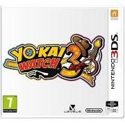 YO-KAI WATCH 3 - Nintendo 3DS