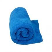 Edge Travel Microfibre LGE Bath Towel