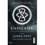 Endgame. Jocul final: Regulile jocului/James Frey, Nils Johnson-Shelton