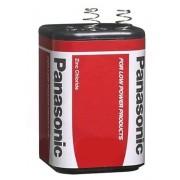 Panasonic 4R25 6V féltartós elem