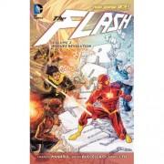 DC Comics Novela gráfica Flash Vol 02 Rogues Revolution (N52) - DC Comics