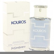 Yves Saint Laurent Kouros Energizing Eau De Toilette Tonique Spray 3.4 oz / 100.55 mL Men's Fragrance 514716