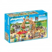 Playmobil Gran Zoo Playmobil Zoo 175 Piezas