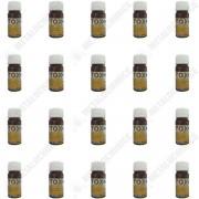 Pachet 20 bucati - Sanitox 40ml, Insecticid ( echivalent regent ) otrava pentru gandaci, plosnite, purici, muste, tantari, molii, omizi, 20 x 40ml