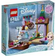 LEGO Disney Frozen 41155 Elsas Marknadsäventyr