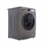 Samsung AddWash WW90K5413UX Washing Machine - Black