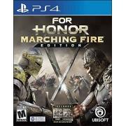 UBI Soft Ubisoft For Honor: Marching Fire Limited Edition, PS4 vídeo Juego (PS4, PlayStation 4, Acción / Aventura, Modo multijugador, M (Maduro))