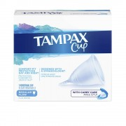 Tampax TAMPAX COPA flujo menstrual regular 1 pz