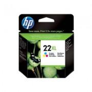 HP Inc. Tusz nr 22 Kolor XL C9352CE Dostawa GRATIS. Nawet 400zł za opinię produktu!