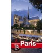 Paris - Calator pe mapamond