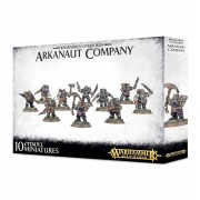 Games Workshop Warhammer: Age of Sigmar - Arkanaut Company