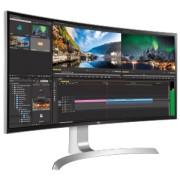 Monitor LED 34 inch LG 34UC99-W