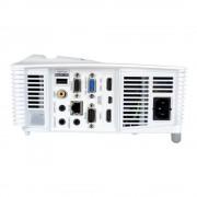 Proiector OPTOMA WU416, DLP 3D, WUXGA 1920 x 1200, 4200 lumeni, 20.000:1, lampa 5000 ore, 2xHDMI +MHL, 2xVGA, Composit, 2xAudioIN/OUT, RS232, RJ45, F