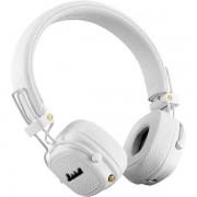 Casti Wireless Marshall Major III White