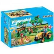 Стартов комплект Плеймобил 6870 - Земеделска реколта, Playmobil, 2900141