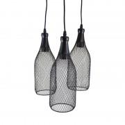 "Barcelona LED Suspension ""Triple Codd"" - Barcelona LED"